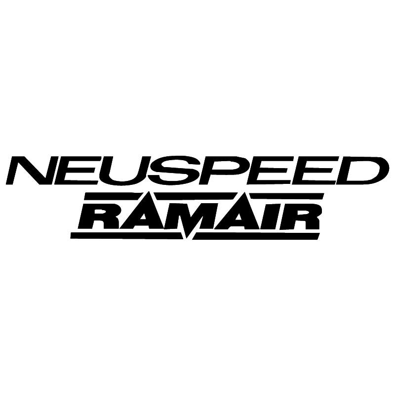 Neuspeed Ramair vector