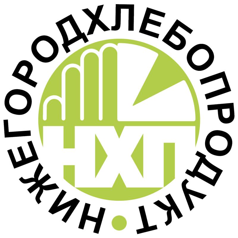 NizhegorodHleboProduct vector logo