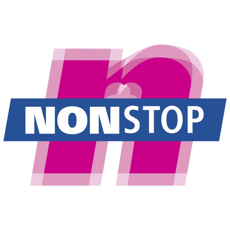 Non Stop vector