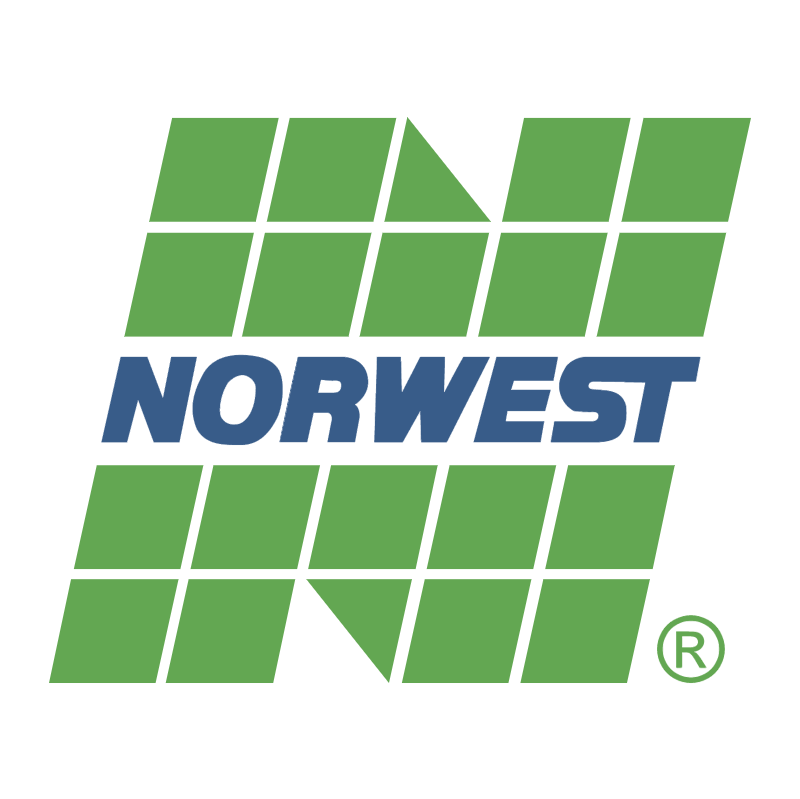 Norwest vector logo