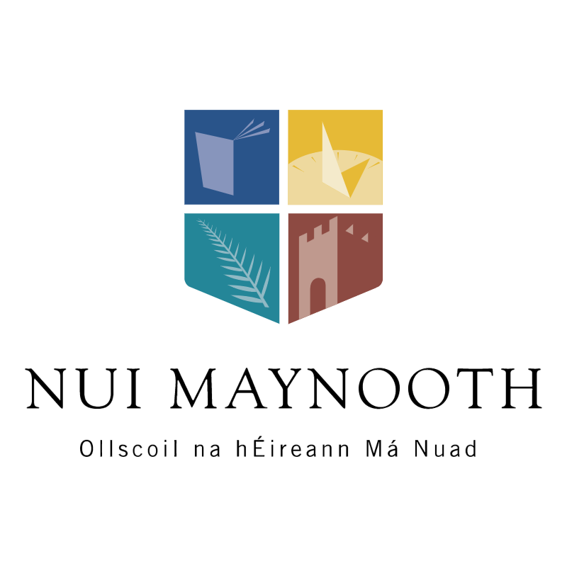 NUI Maynooth vector