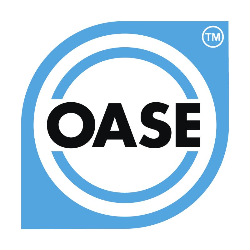 OASE vector logo