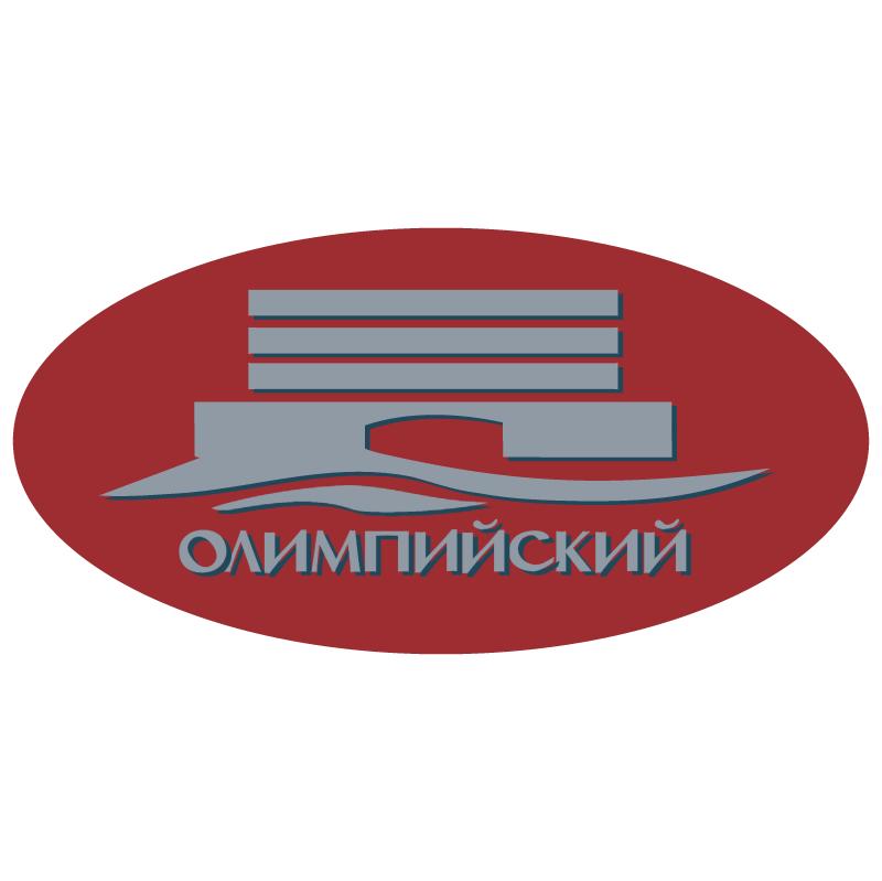 Olimpijsky vector logo