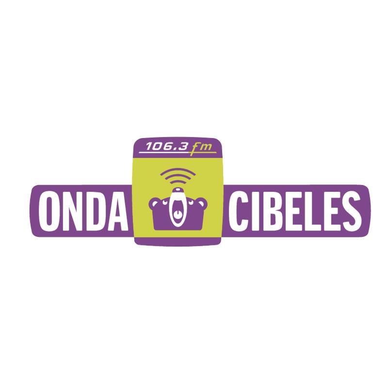 Onda Cibeles vector logo
