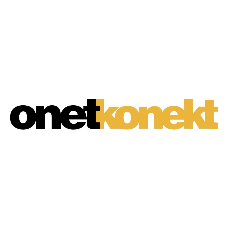 OnetKonekt vector