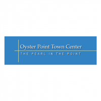 Oyster Point Town Center vector