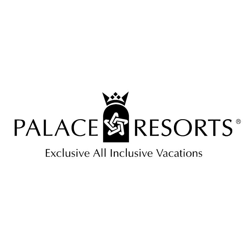 Palace Resorts vector