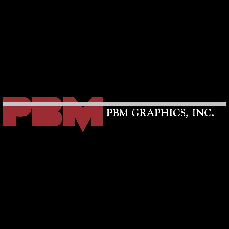 PBM Graphics vector
