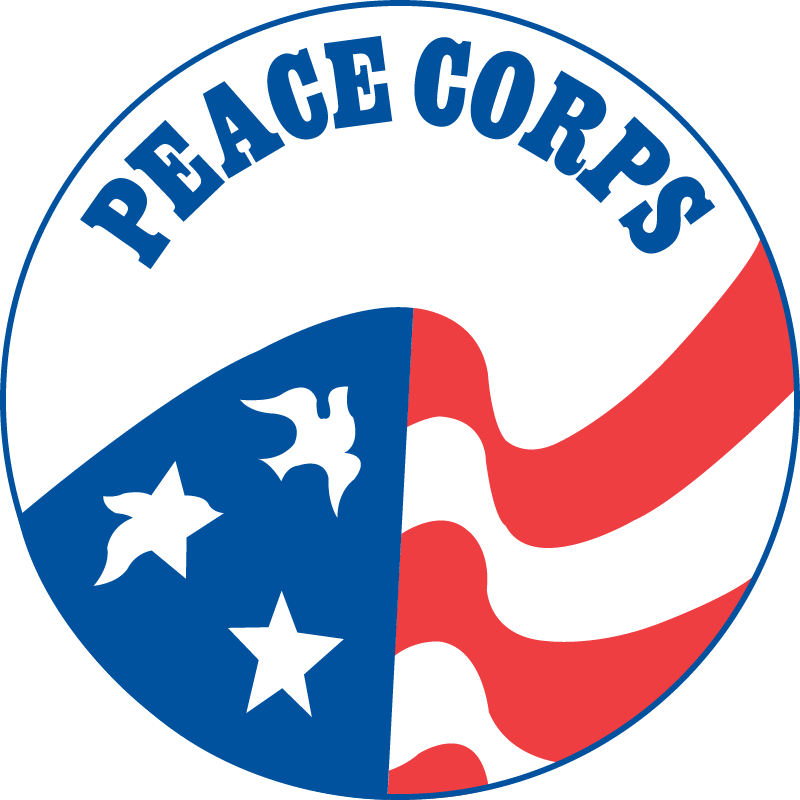 Peace Corps vector