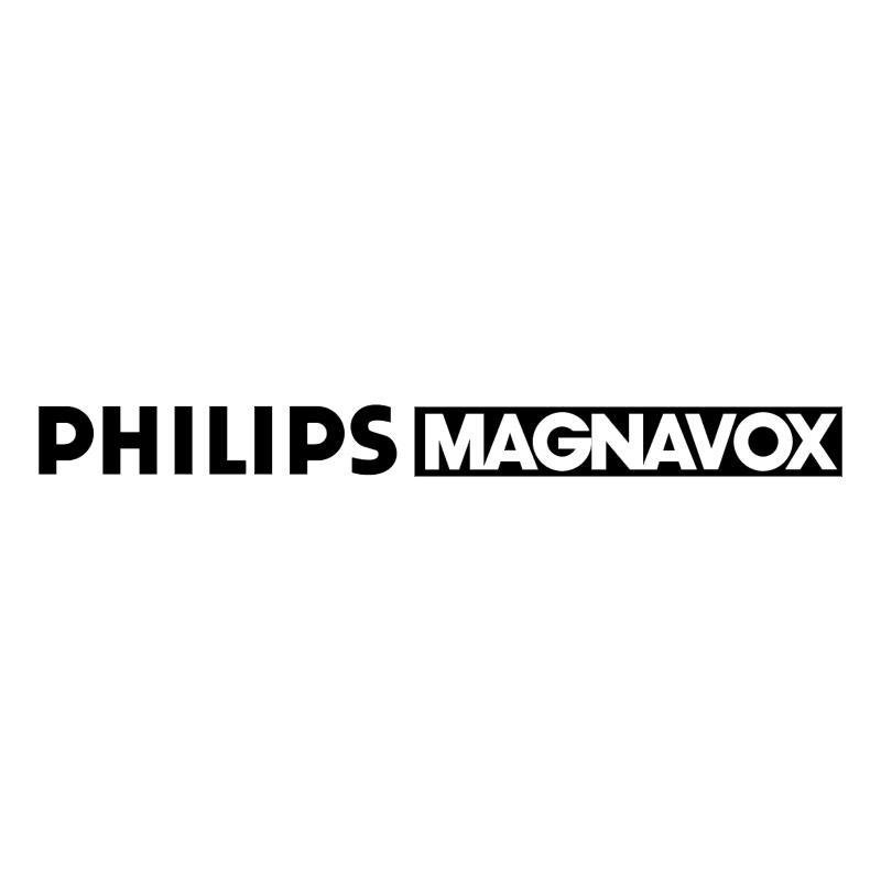Philips Magnavox vector