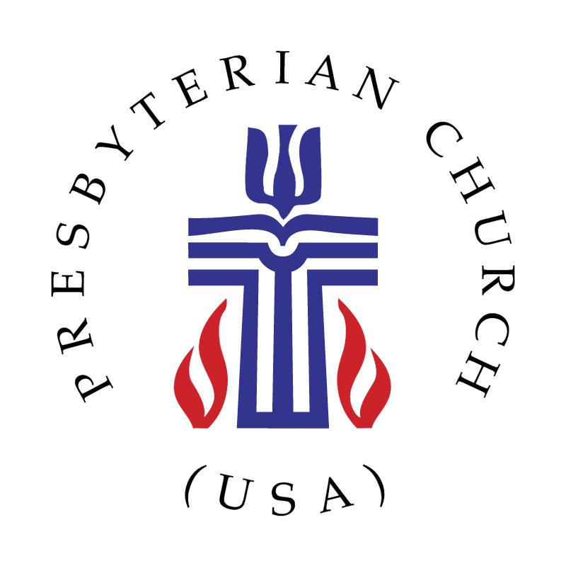Presbyterian Church vector