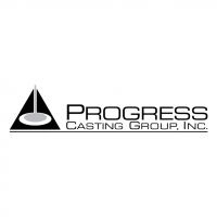 Progress Casting Group vector