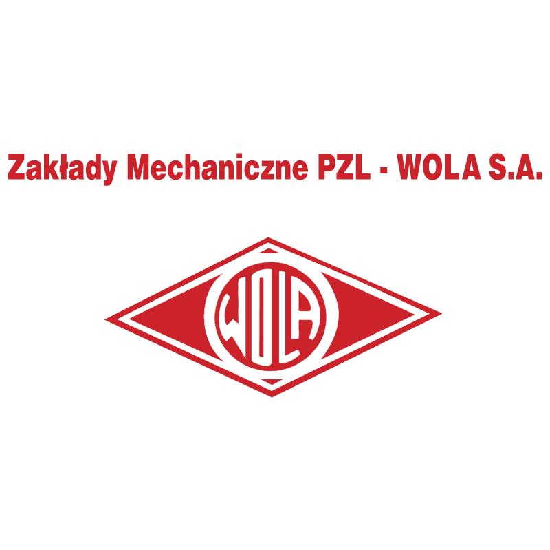 PZL Wola vector