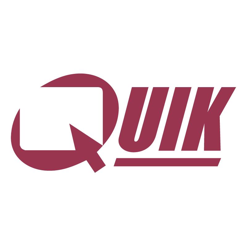 Quik vector