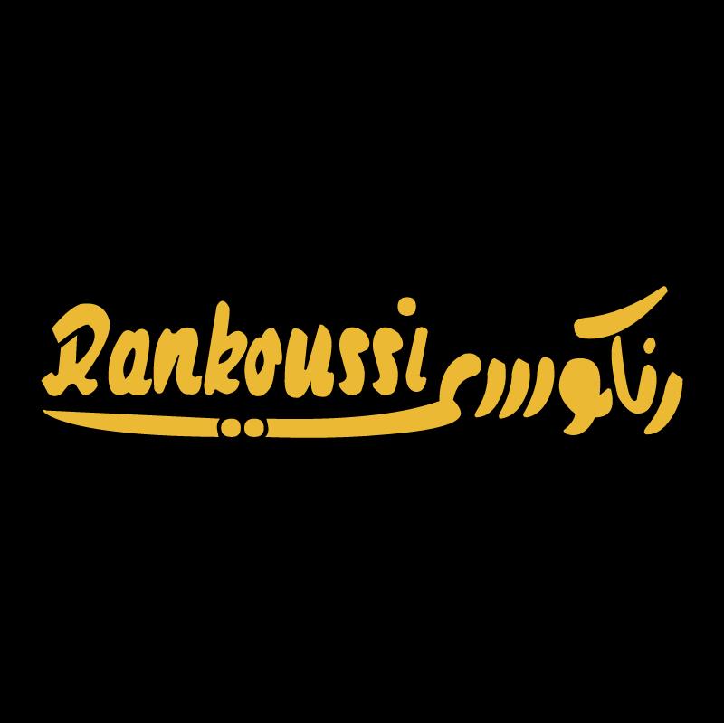 Rankoussi vector logo