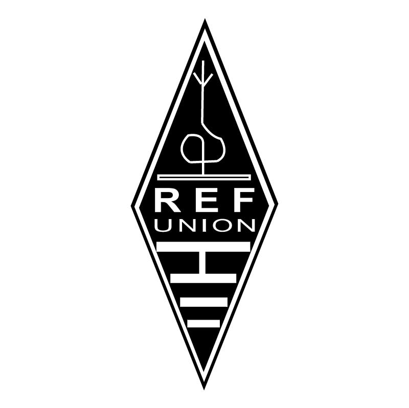 REF Union vector logo