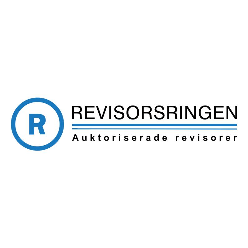 Rivisorsringen vector
