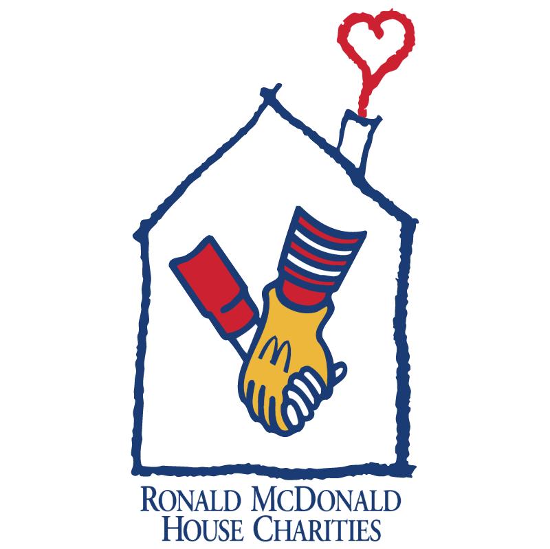 Ronald McDonald vector