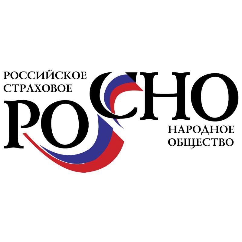 Rosno vector logo
