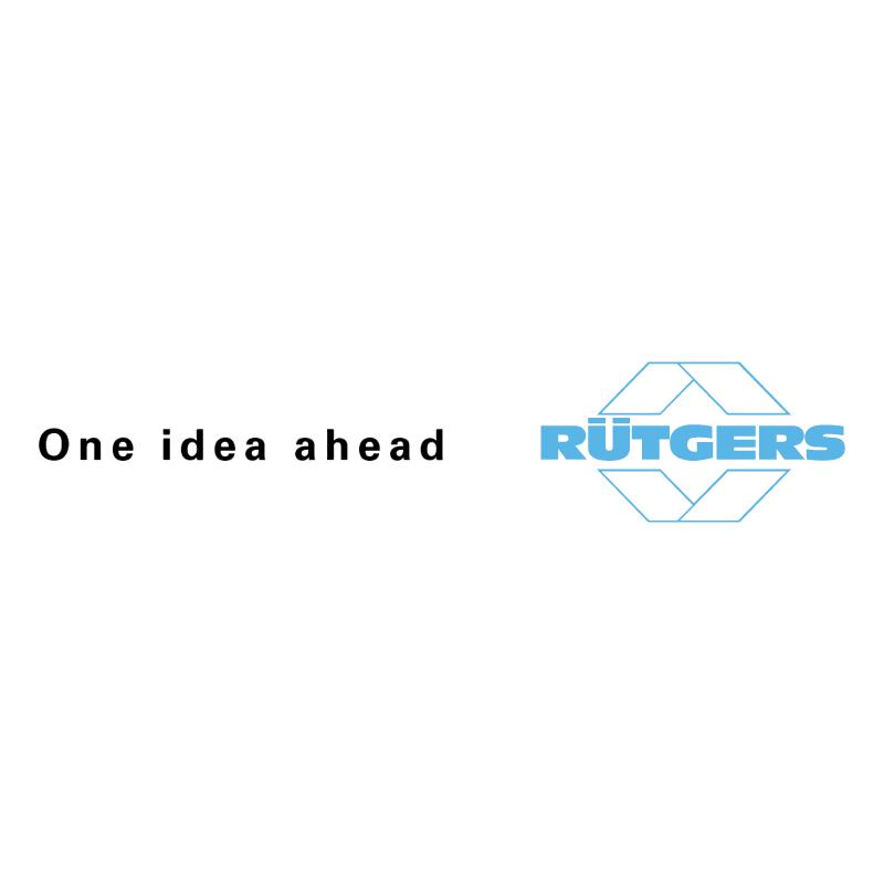 Rutgers vector logo