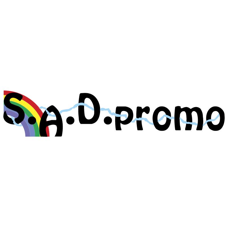 SADpromo vector logo