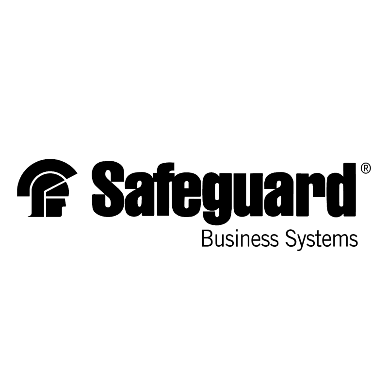 Safeguard Business Systems vector logo