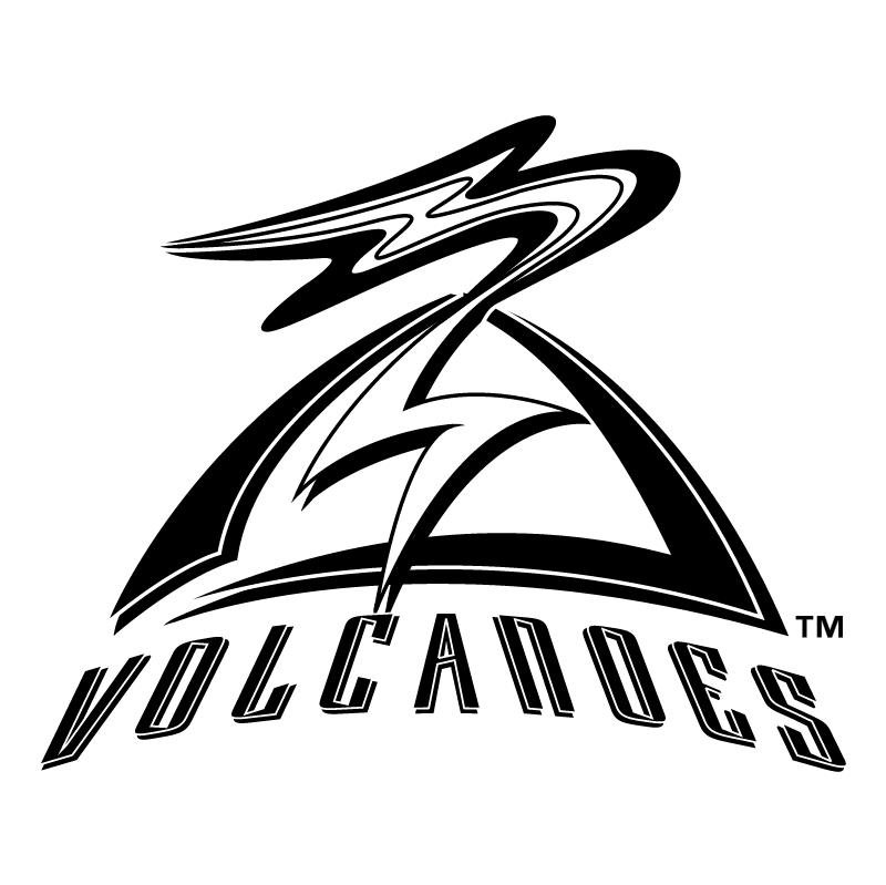 Salem Keizer Volcanoes vector logo