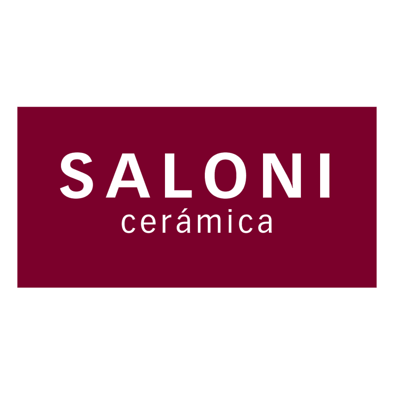 Saloni Ceramica vector logo