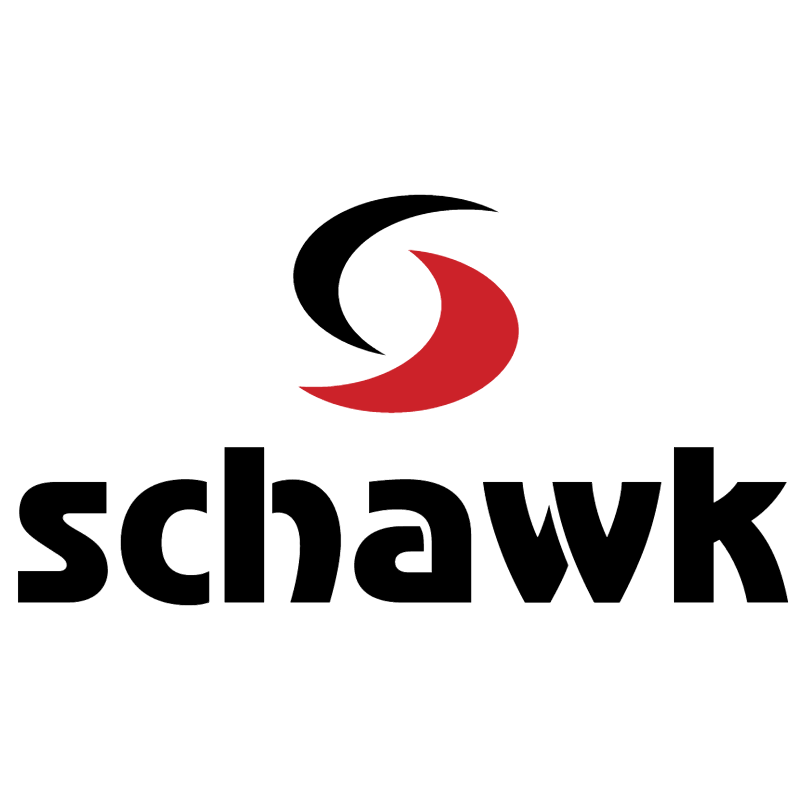 Schawk vector logo