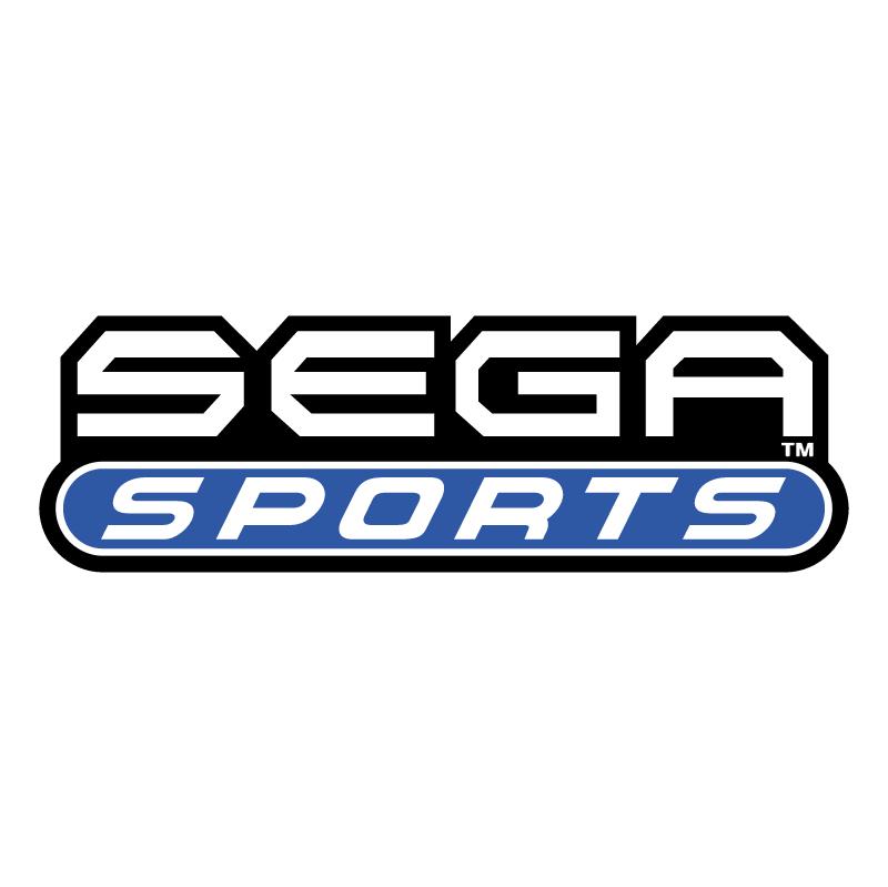 Sega Sports vector