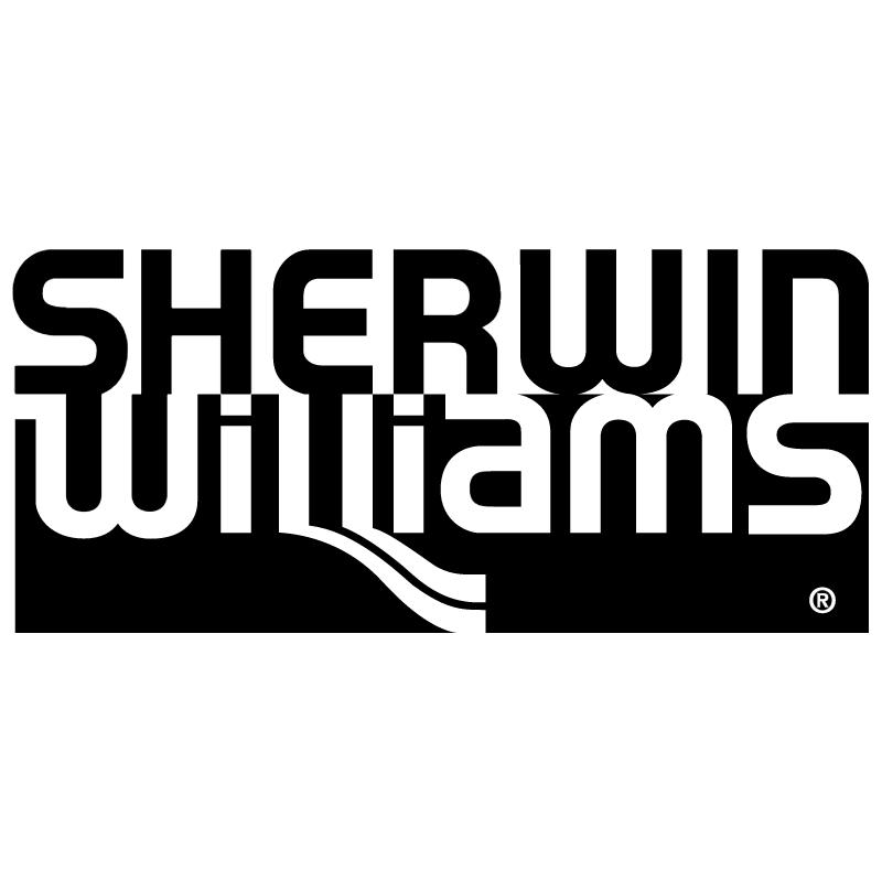 Sherwin Williams vector