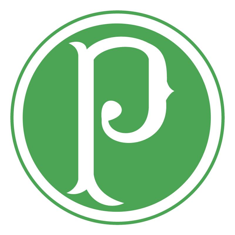 Sociedade Esportiva Palmeiras de Adamantina SP vector