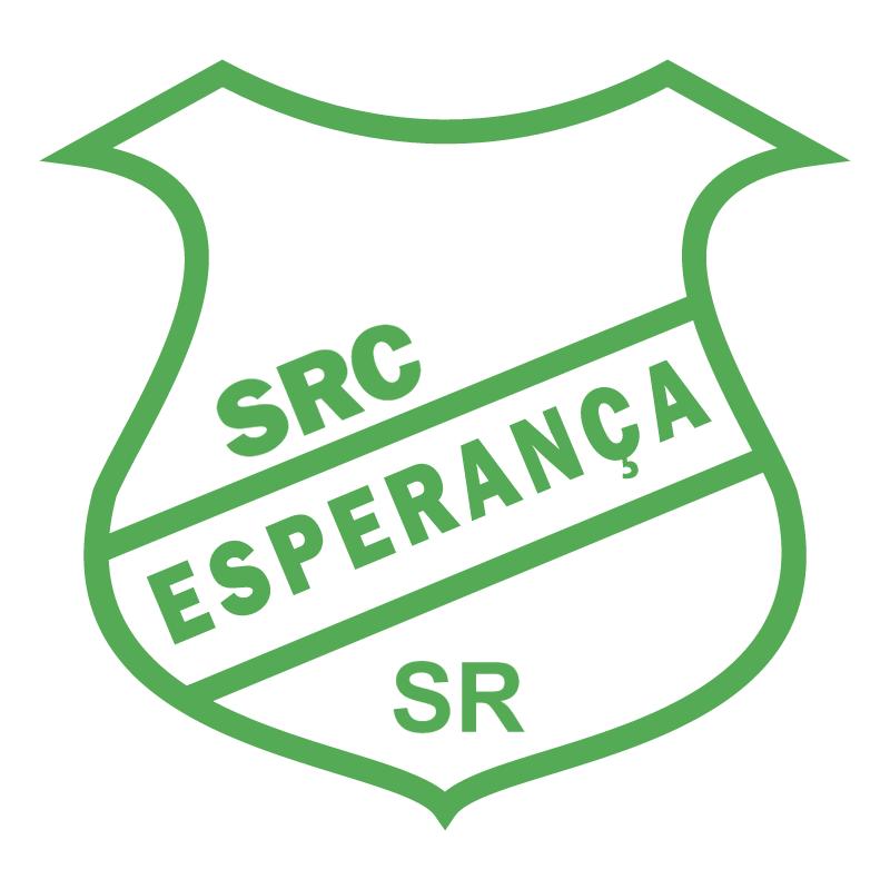 Sociedade Recreativa e Cultural Esperanca de Garibaldi RS vector
