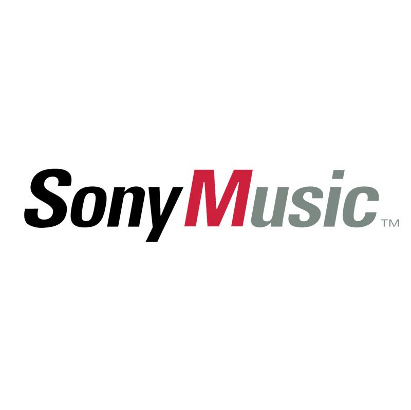 Sony Music vector