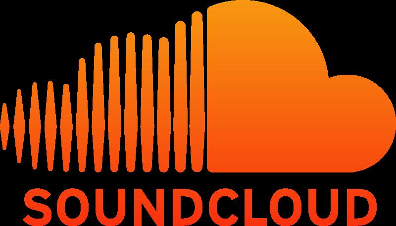 SoundCloud vector
