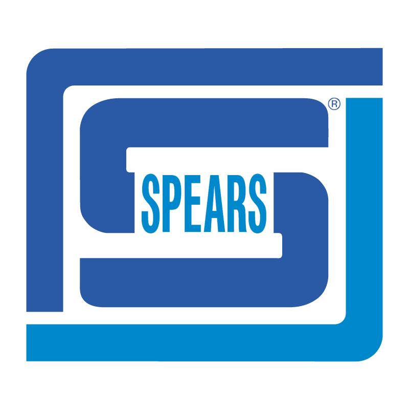 Spears vector logo