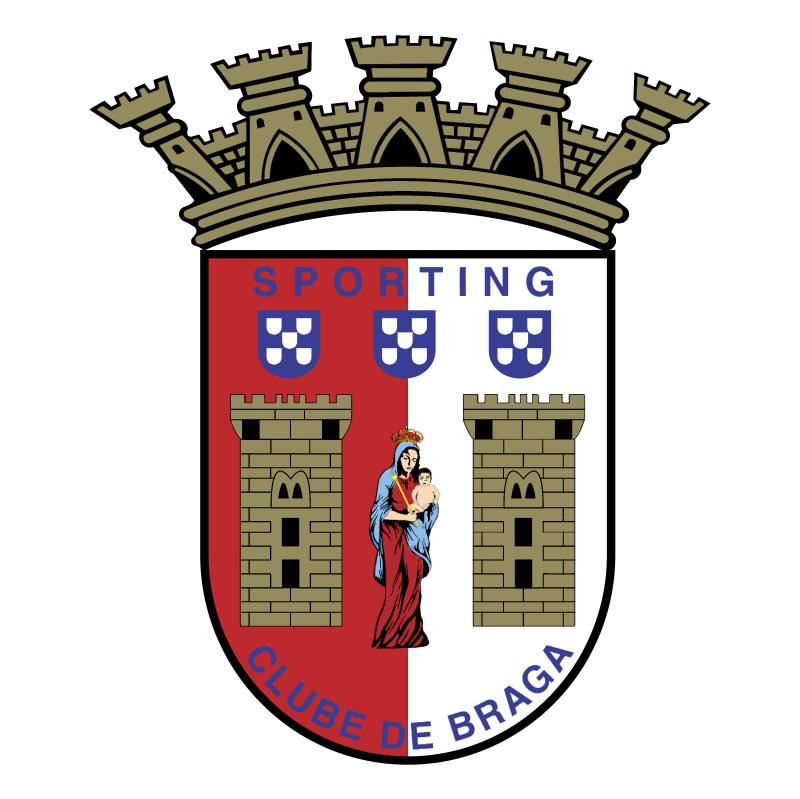 Sporting Clube de Braga vector