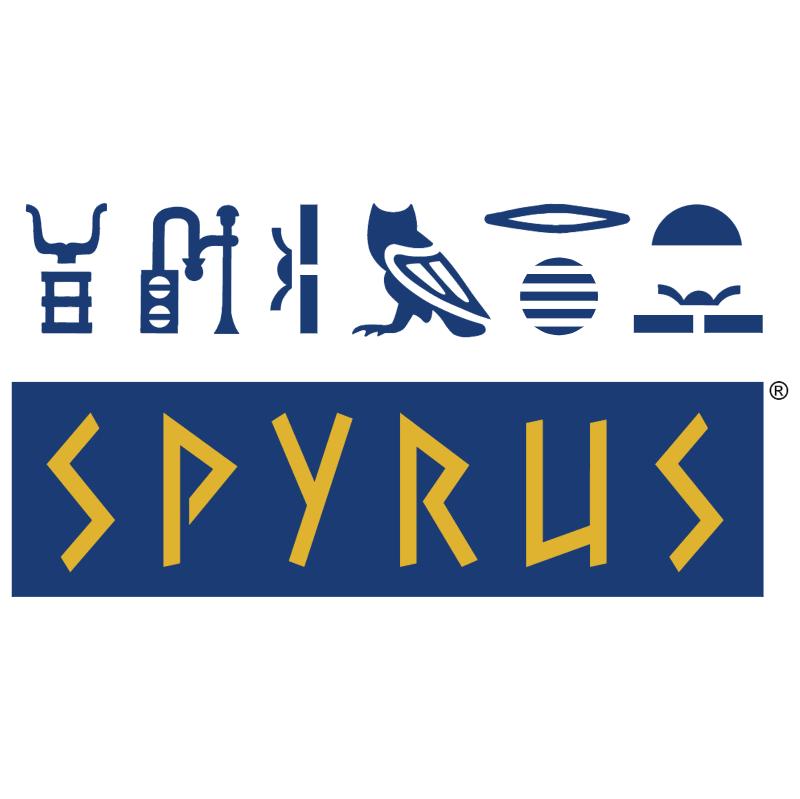 Spyrus vector