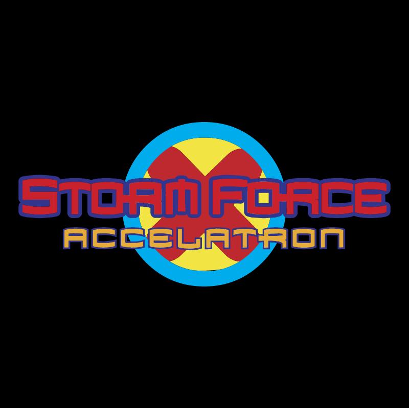 Stoam Force Accelatron vector