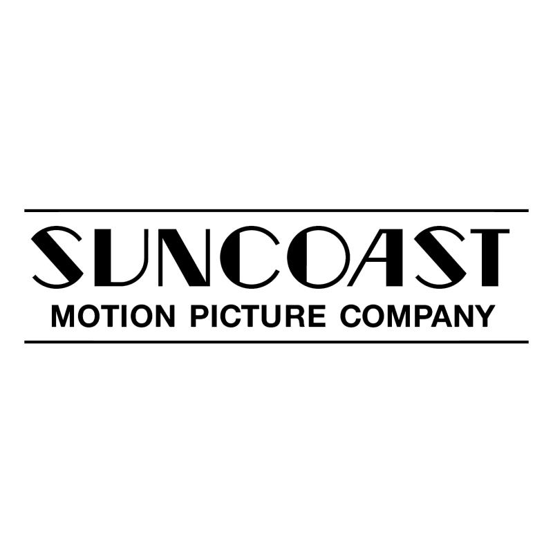 Suncoast vector