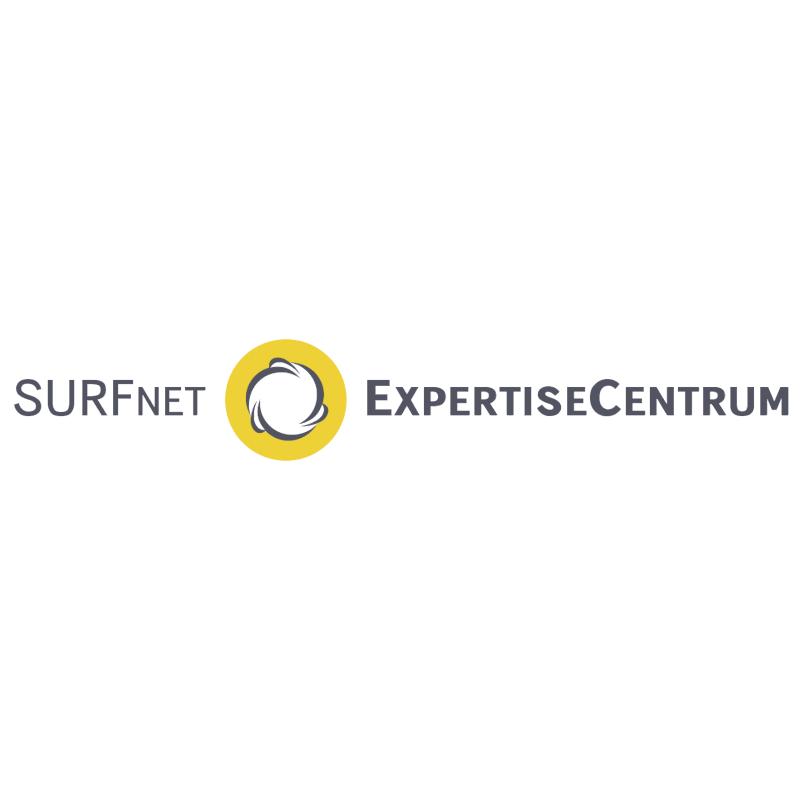 SURFnet ExpertiseCentrum vector