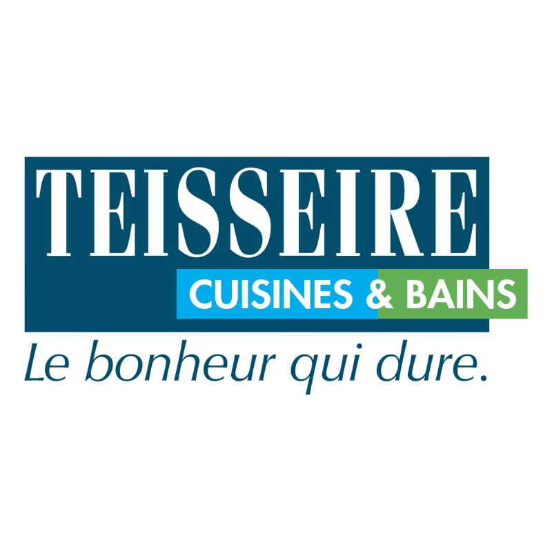 Teisseire Cuisines & Bains vector