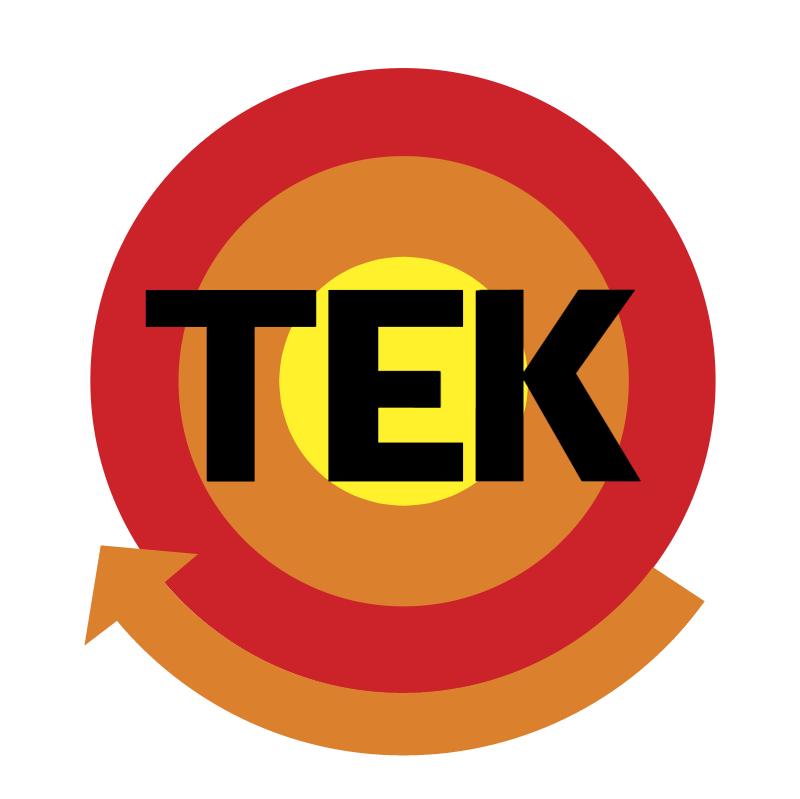 TEK vector