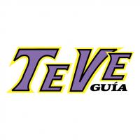 TeVe Guia vector