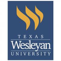 Texas Wesleyan University vector