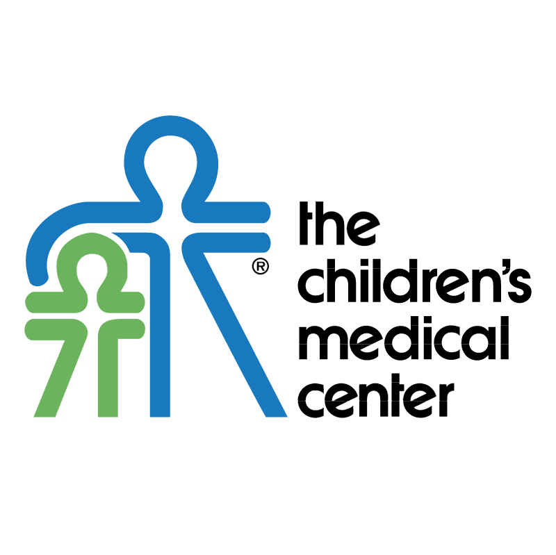 The Children's Medical Center vector