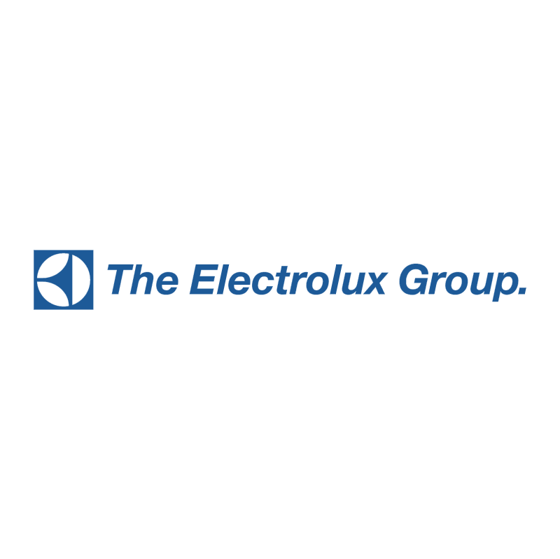 The Electrolux Group vector logo