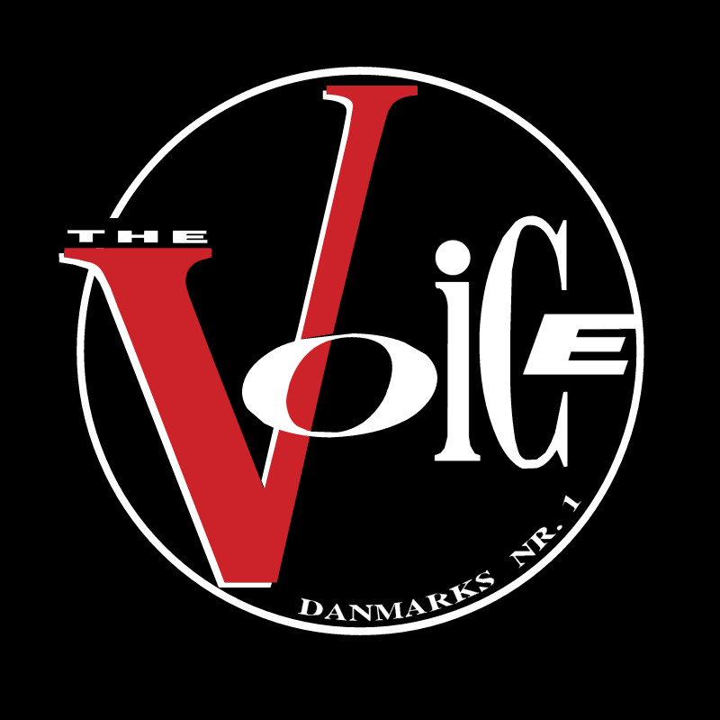 The Voice vector