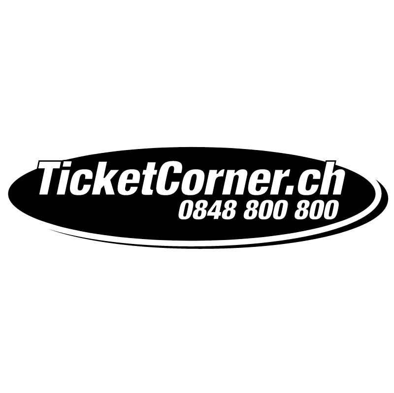 TicketCorner vector