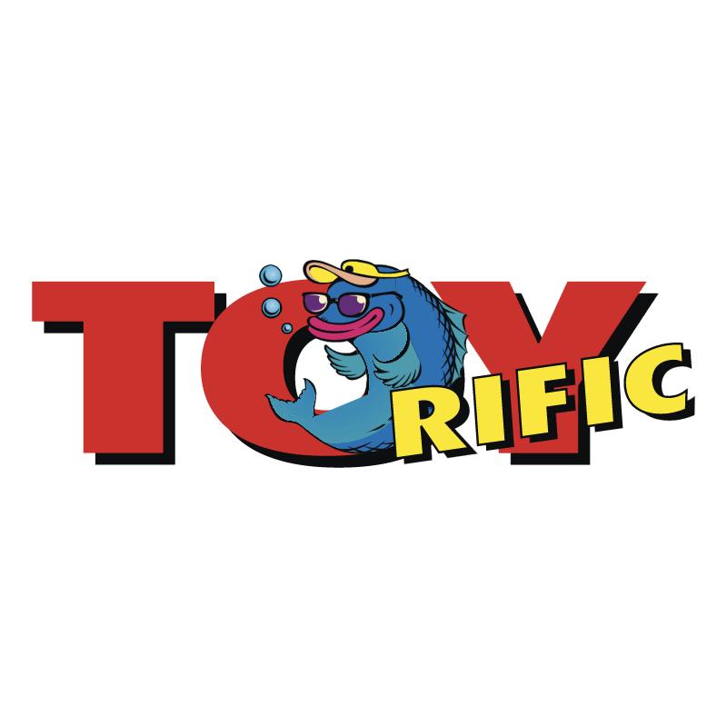 Toyrific vector